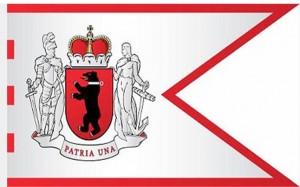 žemaitijos vėliava
