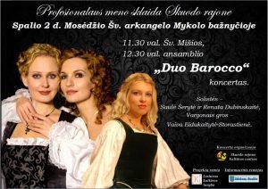 duo-barocco