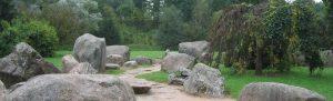 akmenų muziejus mosėdyje