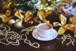 Kalėdų kava