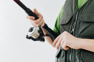žvejys